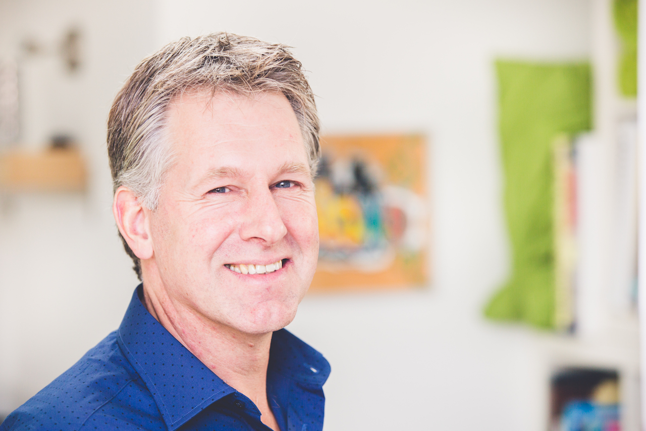 Roland Bakker manueel therapeut